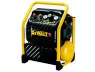 DEWALT DEWDPC10QTC - DPC10QTC Mid Pressure Super Quiet Compressor 1100 Watt 240 Volt