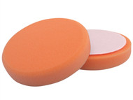 Flexipads World Class FLE44730 - Orange Firm All-Round Polishing Pad 150mm