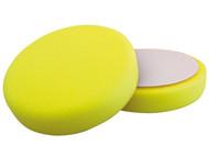 Flexipads World Class FLE44735 - Yellow Soft Finishing Pad 150mm
