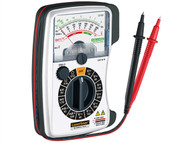 Laserliner L/L083030A - Multimeter Analogue - AC/DC Voltage Test
