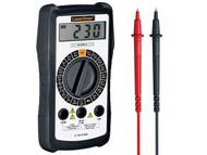 Laserliner L/L083031A - Multimeter Digital - AC/DC Voltage Tester