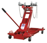 Sealey 1000E Transmission Jack 1tonne Floor