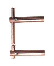 Sealey 120/803151 Spot Welding Arms 130mm Plain Electrode Holder