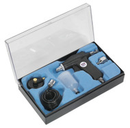 Sealey AB931 Air Brush Kit without Propellant
