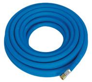 "Sealey AH10R Air Hose 10mtr x åø8mm with 1/4""BSP Unions Extra Heavy-Duty"