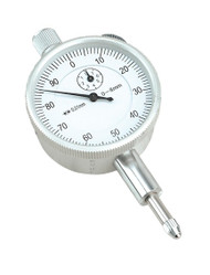 Sealey AK9634M Dial Gauge Metric 8mm Deflection
