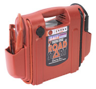 Sealey RS1 RoadStartå¬ Emergency Power Pack 12V 1000 Peak Amps