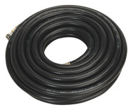"Sealey AH10RX/38 Air Hose 10mtr x åø10mm with 1/4""BSP Unions Heavy-Duty"