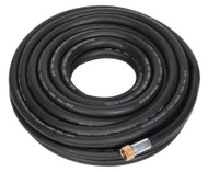 "Sealey AH15R/12 Air Hose 15mtr x åø13mm with 1/2""BSP Unions Extra Heavy-Duty"