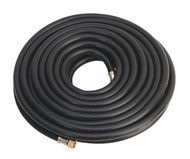 "Sealey AH15RX Air Hose 15mtr x åø8mm with 1/4""BSP Unions Heavy-Duty"