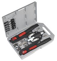 Sealey AK39602 Rivet & Threaded Nut Rivet Kit