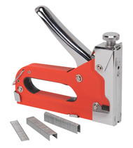 Sealey AK7061 Staple & Nail Gun Heavy-Duty 4-14mm