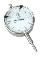 Sealey AK961M Dial Gauge Indicator 10mm Travel Metric