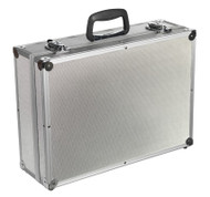 Sealey AP603 Tool Case Aluminium Square Edges