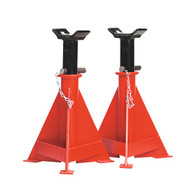 Sealey AS15000 Axle Stands (Pair) 15tonne Capacity per Stand
