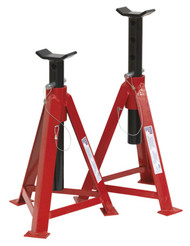Sealey AS5000M Axle Stands (Pair) 5tonne Capacity per Stand