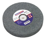 Sealey BG150/16 Grinding Stone åø150 x 20mm 32(13)mm Bore A36Q Coarse