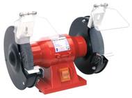 Sealey BG150CX Bench Grinder åø150mm 150W/230V
