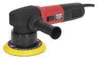 Sealey DAS150T Random Orbital Dual Action Sander åø150mm 230V