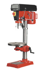 Sealey GDM120B Pillar Drill Bench 16-Speed 1000mm Height 550W/230V