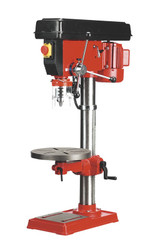 Sealey GDM150B Pillar Drill Bench 16-Speed 1070mm Height 650W/230V