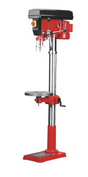 Sealey GDM200F Pillar Drill Floor 16-Speed 1630mm Height 650W/230V