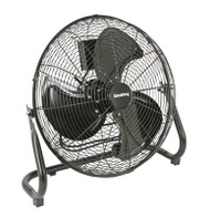 "Sealey HVF18 Industrial High Velocity Floor Fan 18"" 230V"