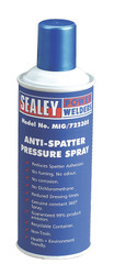 Sealey MIG/722308 Anti-Spatter Pressure Spray 300ml