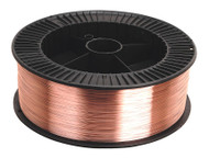 Sealey MIG/888806 Mild Steel MIG Wire 15kg 0.6mm A18 Grade