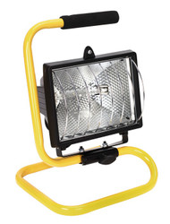 Sealey ML300C Portable Floodlight 400W/230V Tungsten/Halogen C-Class