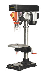 Sealey PDM125B Pillar Drill Bench 16-Speed 1050mm Height 230V