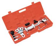 Sealey PS983 Slide Hammer/Puller Set 10pc