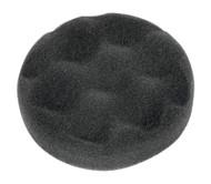 Sealey PTCCHV79P Buffing & Polishing Foam Head Hook & Loop åø80 x 25mm Black/Soft