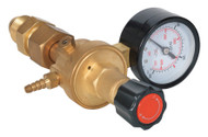 Sealey REG/MO MIG Gas Regulator 1 Gauge Industrial