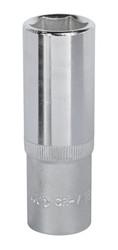 "Sealey S1218D WallDriveå¬ Socket 18mm Deep 1/2""Sq Drive"