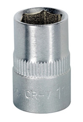 "Sealey S3811 WallDriveå¬ Socket 11mm 3/8""Sq Drive"