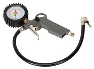 Sealey SA332 Tyre Inflator with Gauge