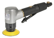 Sealey SA701 Air Angle Sander åø75mm Orbital Premier