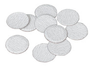 Sealey SA701D60G Sanding Disc åø50mm 60Grit Pack of 10