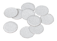 Sealey SA701D80G Sanding Disc åø50mm 80Grit Pack of 10