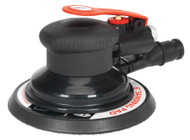 Sealey SA801 Air Palm Orbital Sander åø150mm Dust-Free