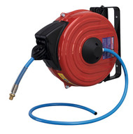 Sealey SA90 Retractable Air Hose Reel 12mtr åø8mm ID TPU Hose