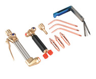 Sealey SGA6 Oxyacetylene Welding/Cutting Torch Set