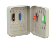 Sealey SKC20 Key Cabinet with 20 Key Tags