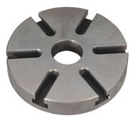 Sealey SM27FP Face Plate åø160mm