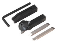 Sealey SM3002CS2 Cutter Set 5pc