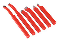 Sealey SM3002CS6 Cutter Set 6pc 8 x 8mm
