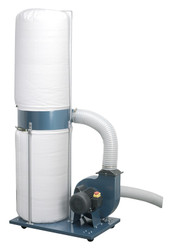 Sealey SM47 Dust & Chip Extractor 2hp 230V