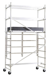 Sealey SSCL1 Platform Scaffold Tower EN 1004