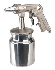 Sealey SSG8 Sandblasting Gun with 6mm Nozzle